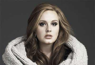 Quand Adele parle d'elle-même