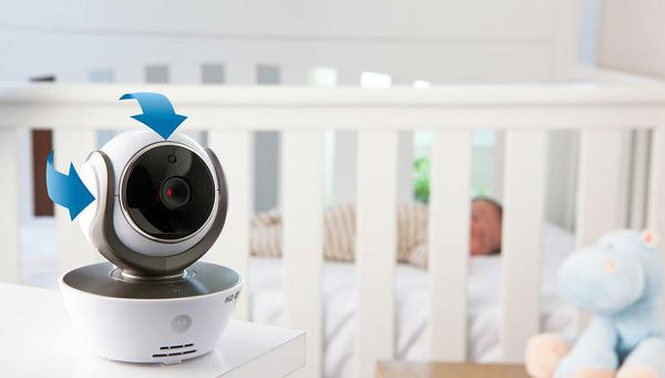 Sommeil : quels appareils pour surveiller votre bébé ?