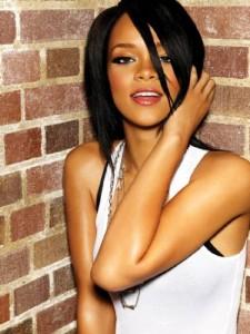 Rihanna Montréal 2012